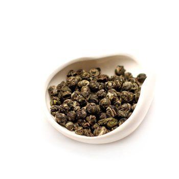Моли Лун Чжу (жасминовый чай) (премиум)