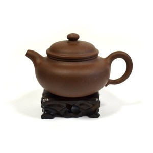 """Чайник из исинской глины """"Фангу"""" #2 1"""