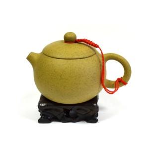 """Чайник из исинской глины """"Си Ши"""" #2 1"""
