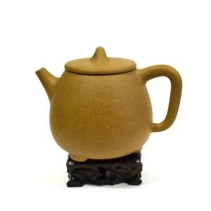 """Чайник из исинской глины """"Ши Пяо"""" высокий 1"""