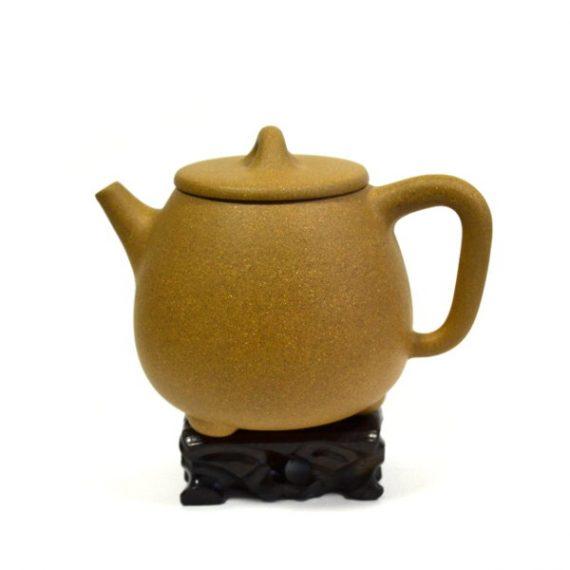 """Чайник из исинской глины """"Ши Пяо"""" высокий"""