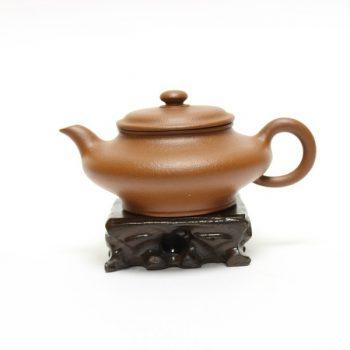 """Чайник из исинской глины """"Сюй Бянь"""""""