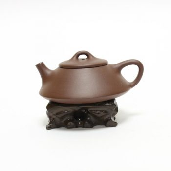 """Чайник из исинской глины """"Пань Шипяо"""""""