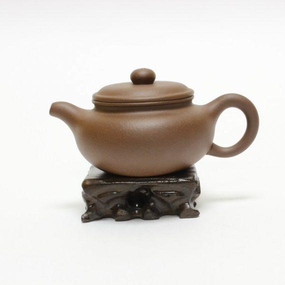 """Чайник из исинской глины """"Фангу"""" 1"""