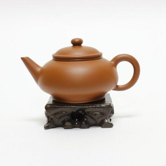 """Чайник из исинской глины """"Шуй Пин"""""""
