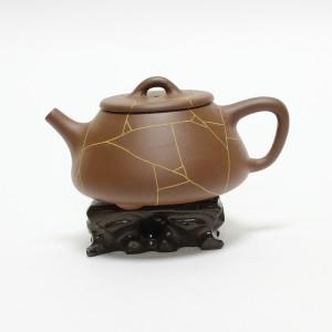 """Чайник из исинской глины """"Шипяо"""" 1"""