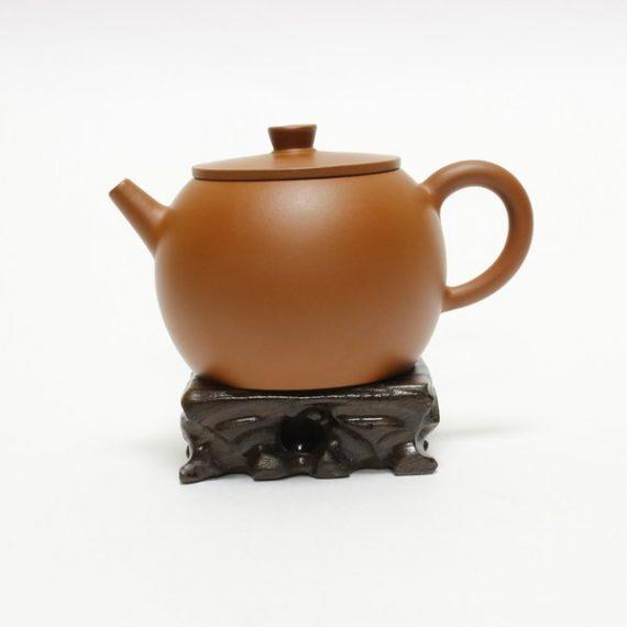 """Чайник из исинской глины """"Чжун"""""""