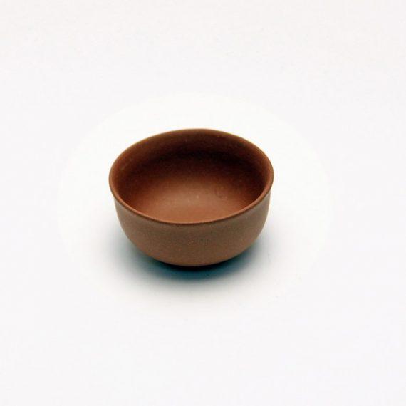 Пиала из исинской глины 1