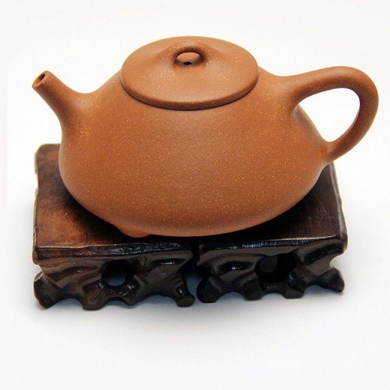 """Чайник из исинской глины """"Ши Пяо"""""""