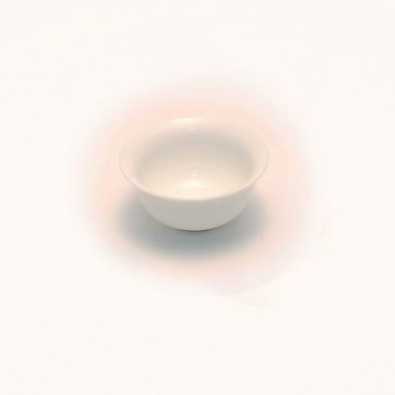 Пиала белая (фарфор)