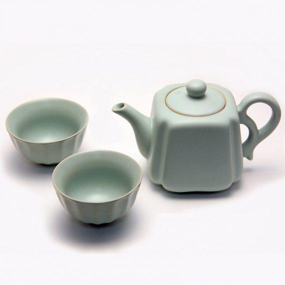Чайный набор Жу Яо с чайником