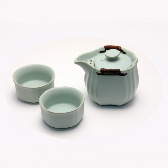 Чайный набор Жу Яо с гайванью