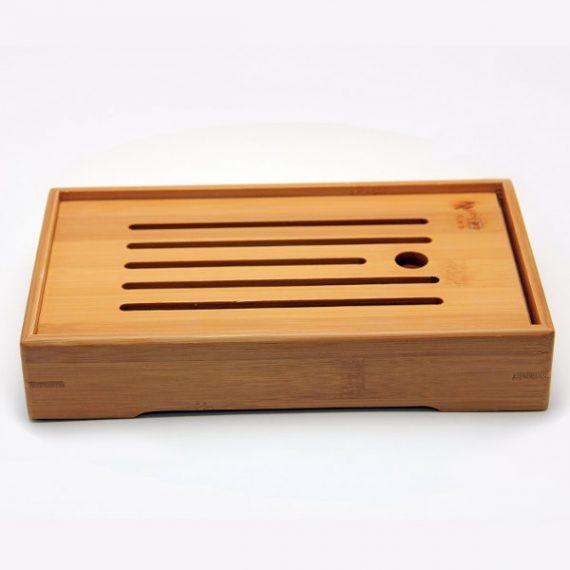 Чабань (бамбук) 22*12*4 см.