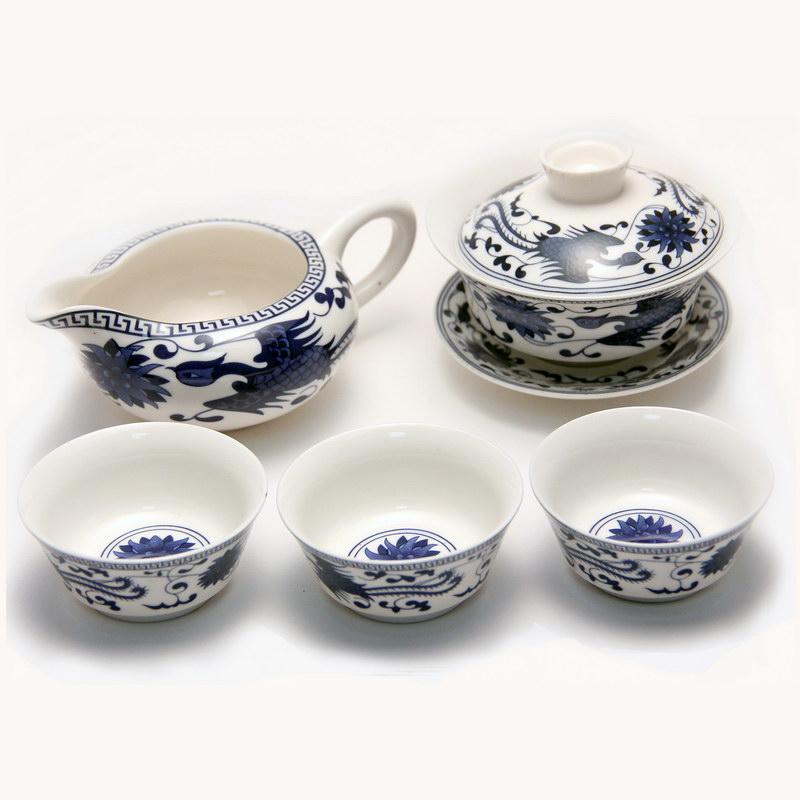 чай шу пуэр как заваривать