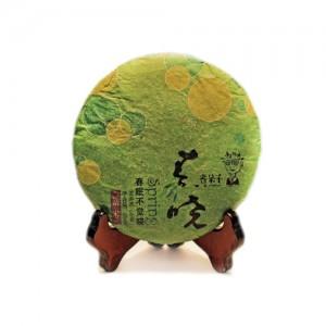 "Шэн пуэр ""Мэн Сун"" 200 г. (2012 г"