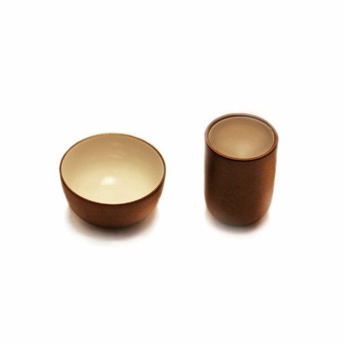 Чайная пара (глина)