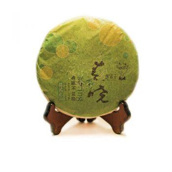 """Шэн пуэр """"И У Чжэн Шань"""" 200 г. (2012 г"""