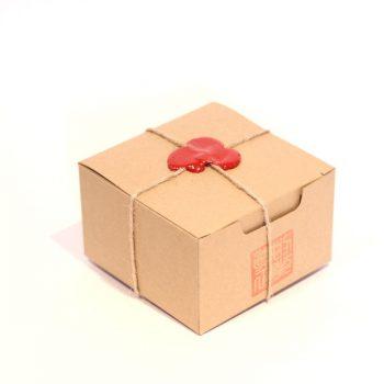 То ча шу пуэр v93 в подарочной упаковке