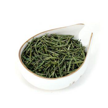 Желтый чай цзюнь шань инь чжэнь